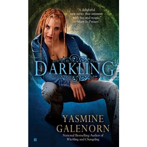 Darkling (Sisters of the Moon 3)