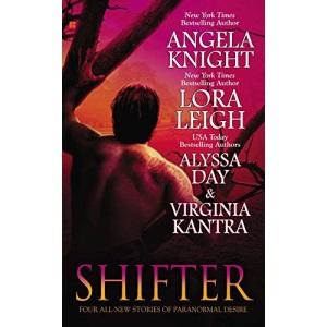 Shifter (Berkley Sensation)