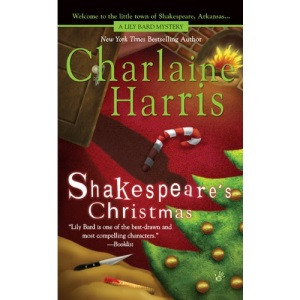Shakespeare's Christmas (Lily Bard Mysteries)