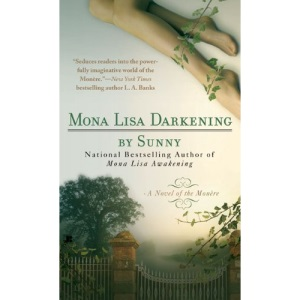 Mona Lisa Darkening (Monere Novels)