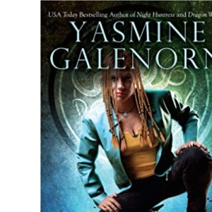 Demon Mistress (Otherworld)
