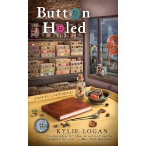 Button Holed (Button Box Mystery)