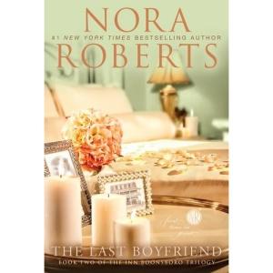 The Last Boyfriend: Book Two of the Inn Boonsboro Trilogy