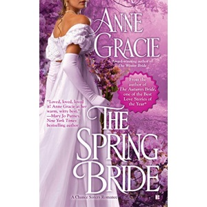 The Spring Bride: 3 (Chance Sisters Romance)