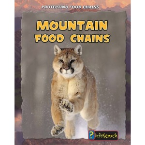 Mountain Food Chains (Protecting Food Chains)