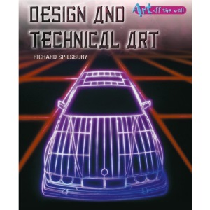 Design and Technical Art  (Art Off the Wall)