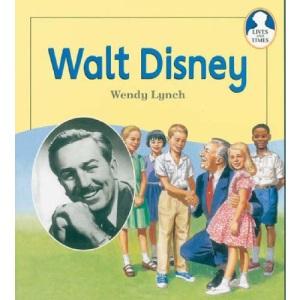 Walt Disney (Lives & times)