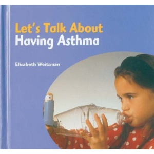 Let's Talk About Having Asthma