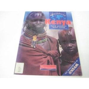WorldFocus: Kenya (Paperback)