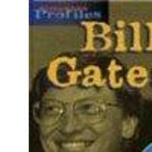 Bill Gates (Heinemann Profiles)