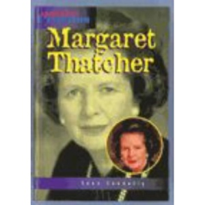 Margaret Thatcher (Heinemann Profiles)