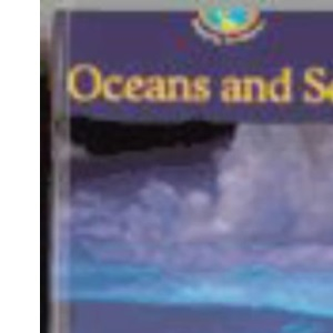 Oceans and Seas (Mapping Earthforms)