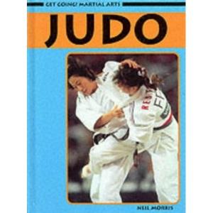 Judo (Get Going! Martial Arts)