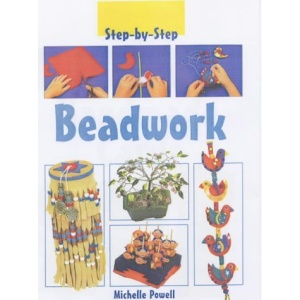 Beadwork (Step-by-step)