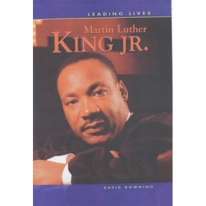 Martin Luther King (Leading Lives)