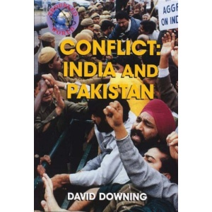 Indian, Pakistan Conflict (Troubled World)