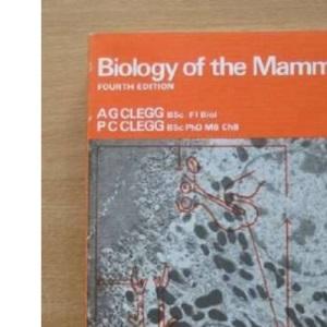 Biology of the Mammal