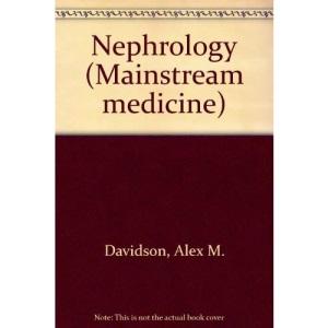 Nephrology (Mainstream medicine)