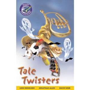 Navigator Fiction Yr 3/p4:Tail Twisters