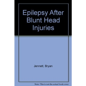 Epilepsy After Blunt Head Injuries