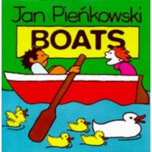 Boats (Nursery Pops S.)