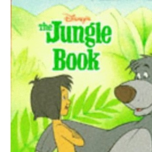 Jungle Book: Pop-out Puzzle Book (Disney Playbooks)