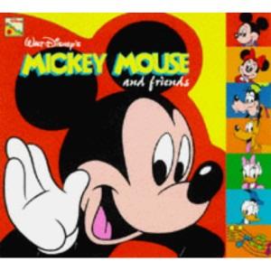 Happy Birthday Mickey Mouse Tab Index Book (Disney Playbooks S.)