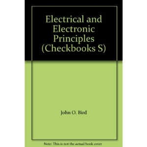 Electrical and Electronic Principles (Checkbooks S)