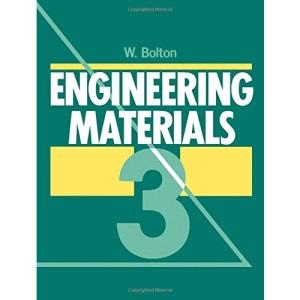 Engineering Materials: v. 3