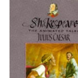 Julius Caesar (Animated Tales)