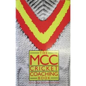 Cricket Coaching Book