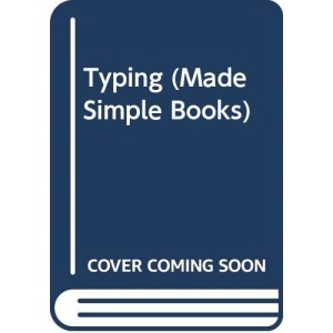 Typing (Made Simple Books)