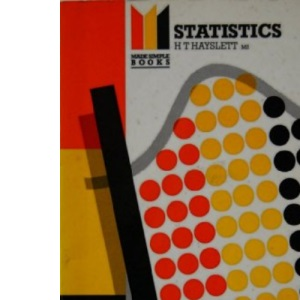 Statistics (Made Simple Books)
