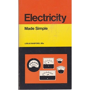 Electricity (Made Simple Books)