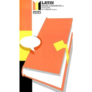 Latin (Made Simple Books)