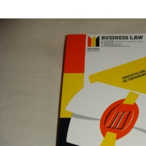 Business Law (Made Simple S)