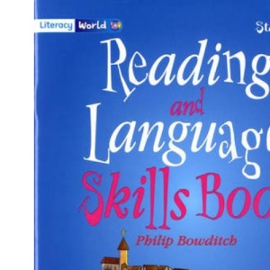 Literacy World Fiction Stage 4 Skills Book (Single): Stage 4 Fiction