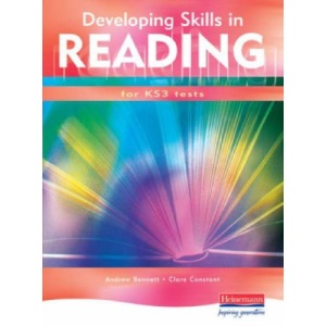 Developing Skills in Reading Student Book (Developing Skills in Reading for Key Stage 3 Tests)