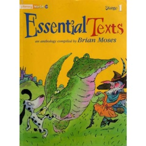 Essential Texts Anthology: Stage 1