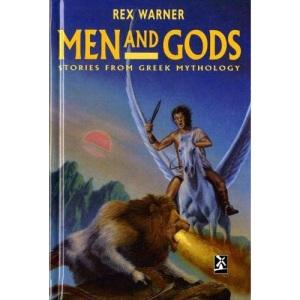 Men And Gods (New Windmills KS3)