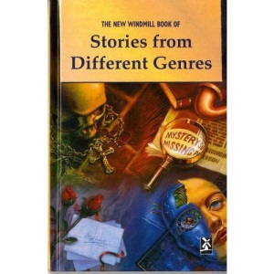 New Windmill Book of Stories from Different Genres (New Windmills Collections)