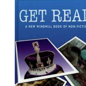 Get Real!: The New Windmill Book of Non-fiction (New Windmills Collections KS3)