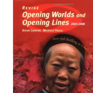 Revise Opening Lines and Opening Worlds (GCSE English for OCR)