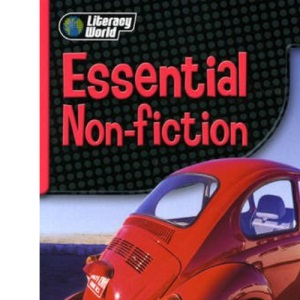 Literacy World: Essential Non-Fiction (LITERACY WORLD NEW EDITION)
