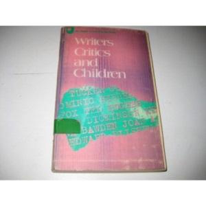 Writers, Critics and Children
