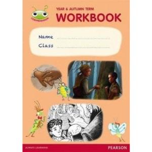 Bug Club Pro Guided Y6 Term 1 Pupil Workbook (Bug Club Guided)