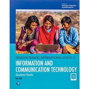 Pearson Edexcel International GCSE (9-1) ICT Student Book