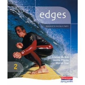 Edges Student Book 2