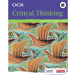 OCR AS Critical Thinking Student Book, 2nd edition