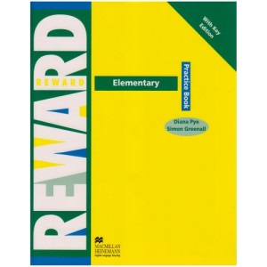 Reward Elementary: Practice Book with Key